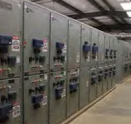 Hartwell Electrical Improvements