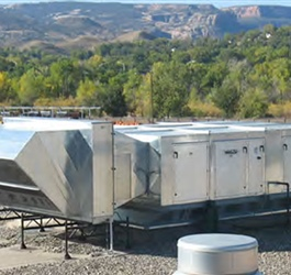 MidLant Little Creek | HVAC
